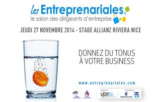 Entreprenariales2014