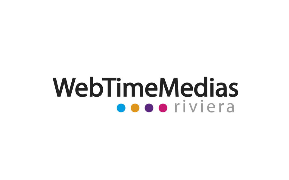 Web time media