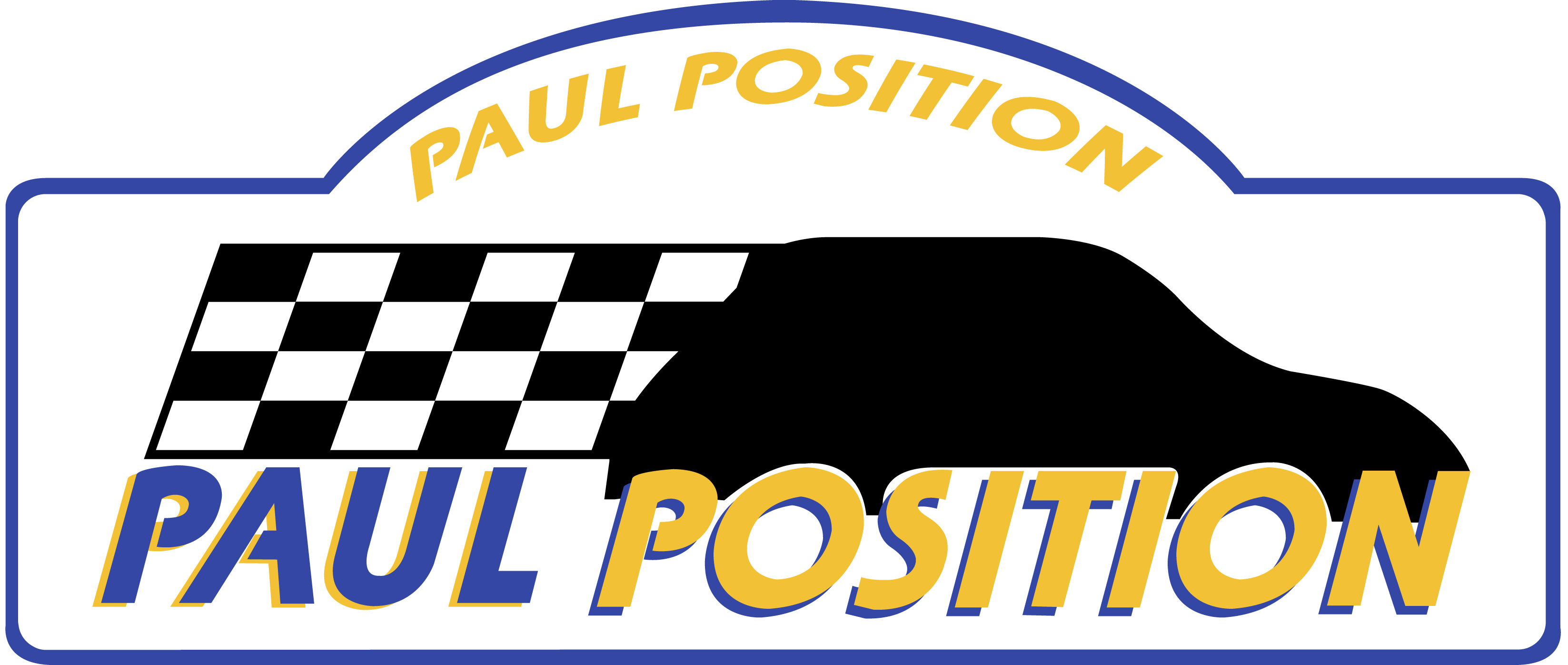 logo paul position