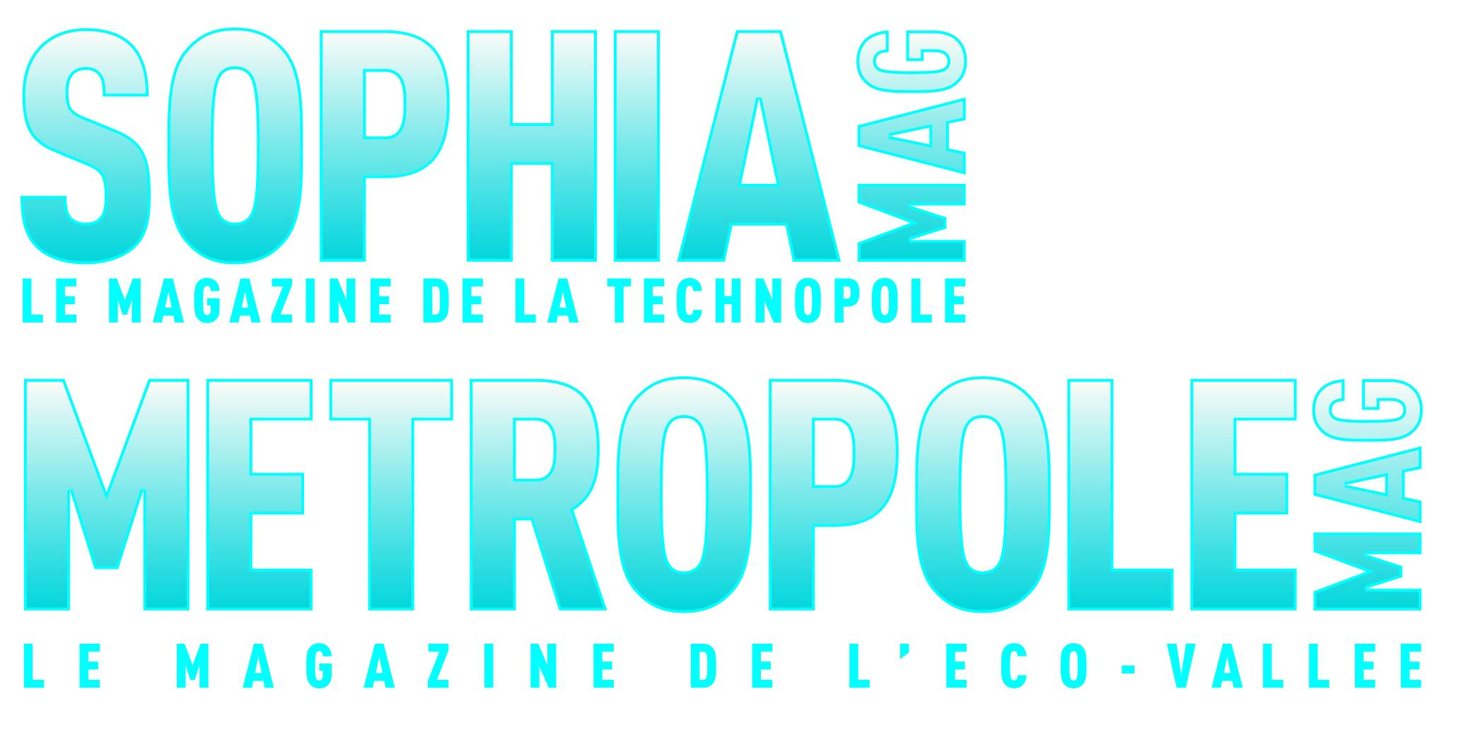 SOPHIA COM – Editeur du magazine officiel de Sophia Antipolis et de l'Eco Vallée