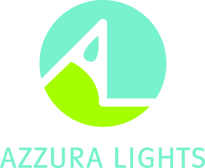 Logo Azzura Lights