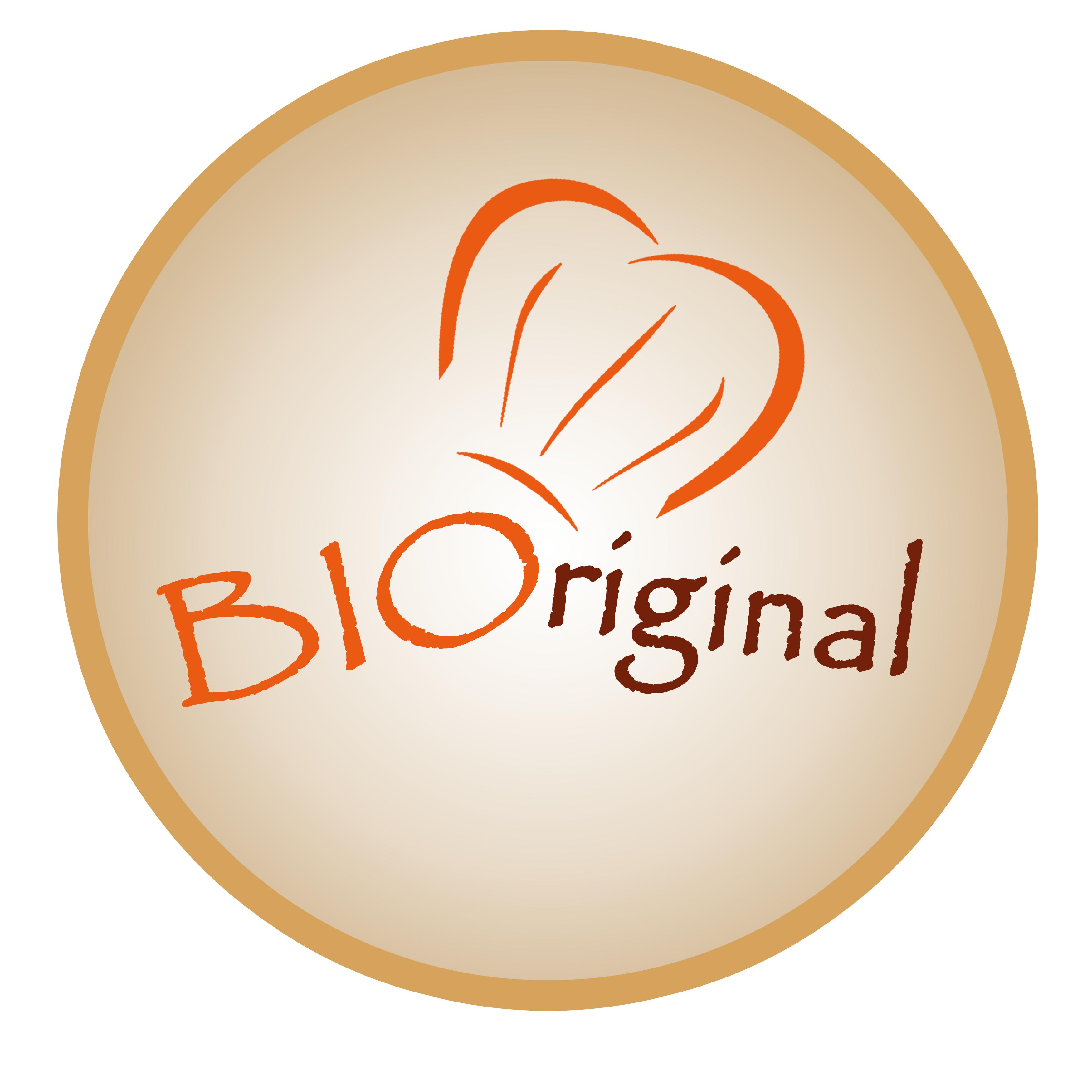 BIOriginal logo