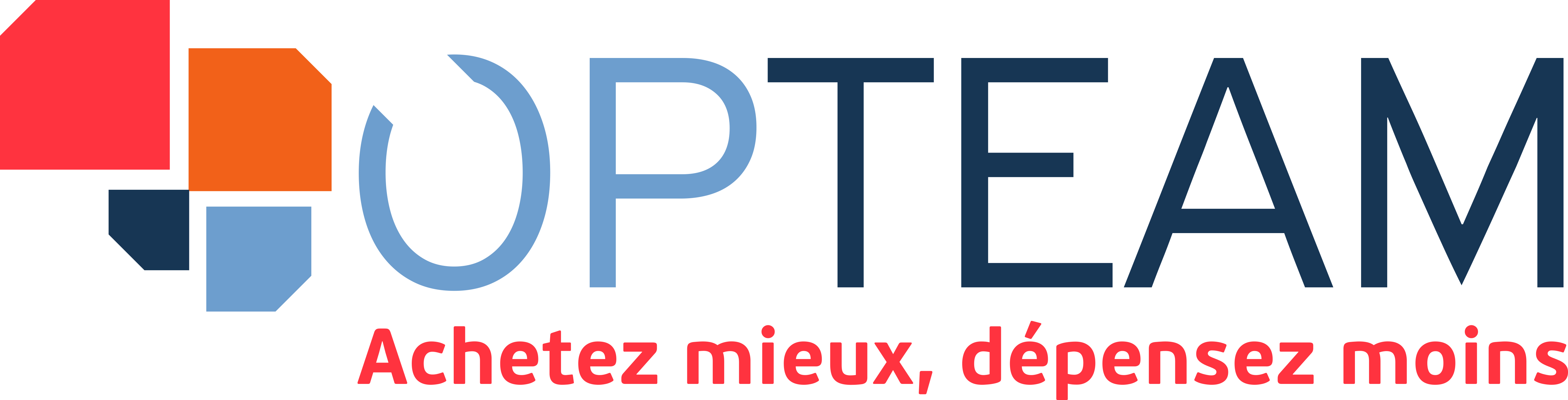 Logo Opteam Baseline