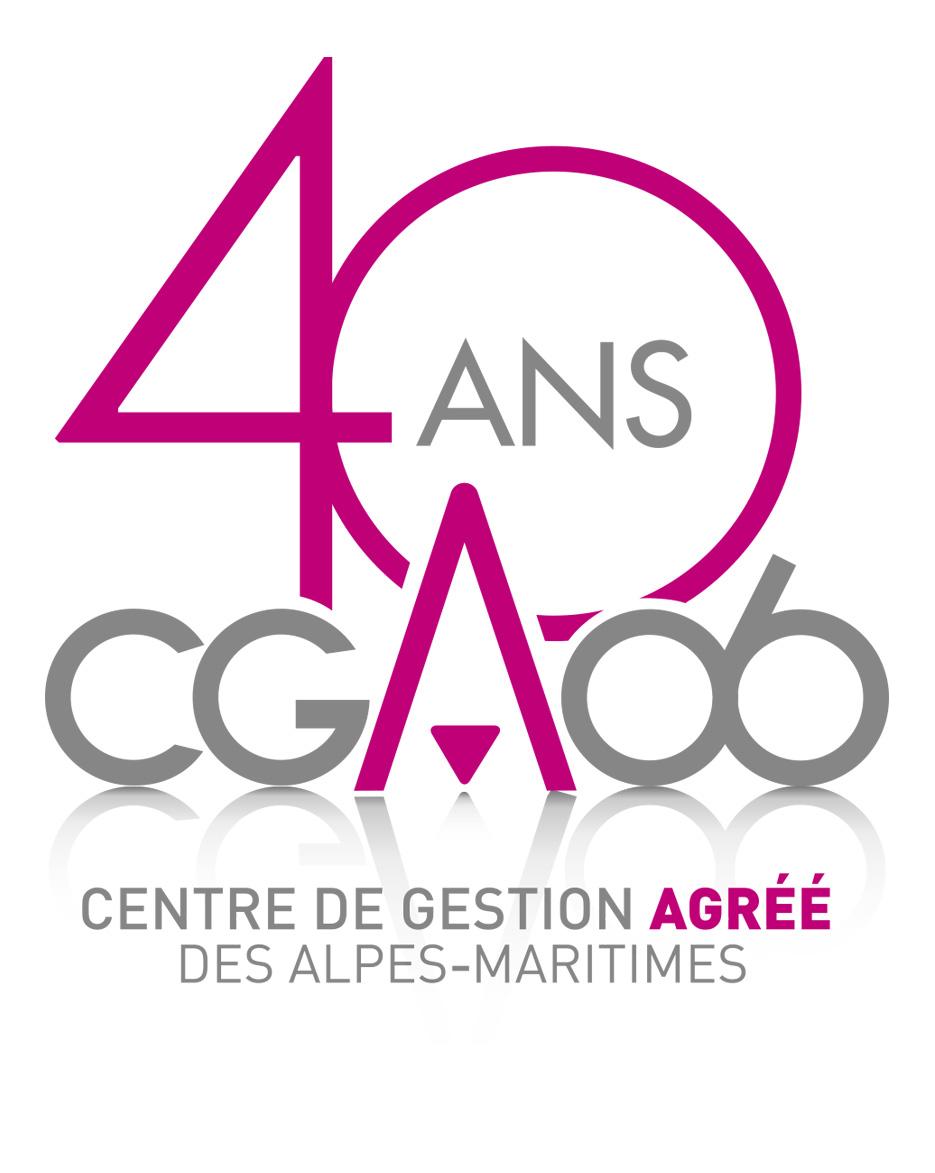 Logo_CGA06_40_ans