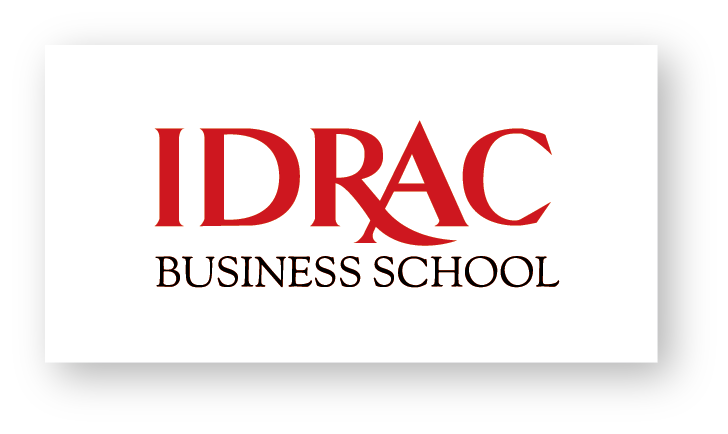 Logo business school
