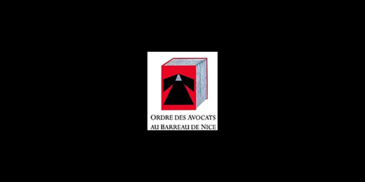 ORDRE DES AVOCATS AU BARREAU DE NICE