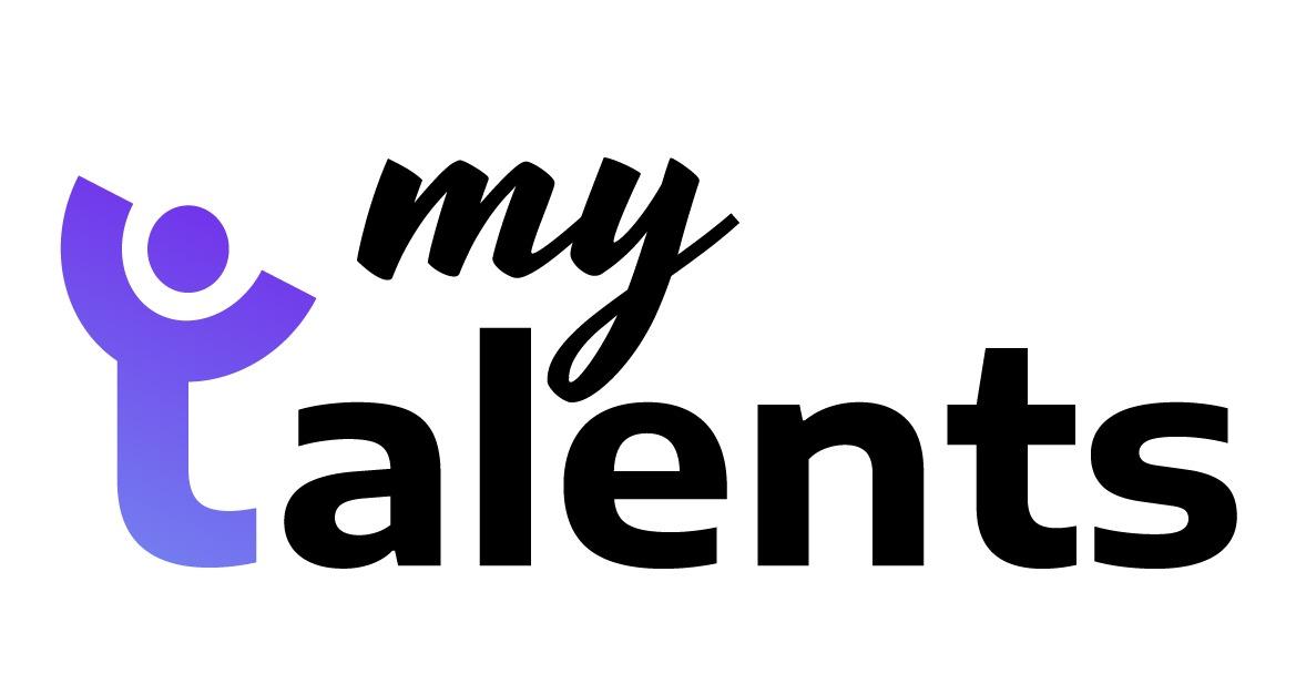 Logo MyTalents