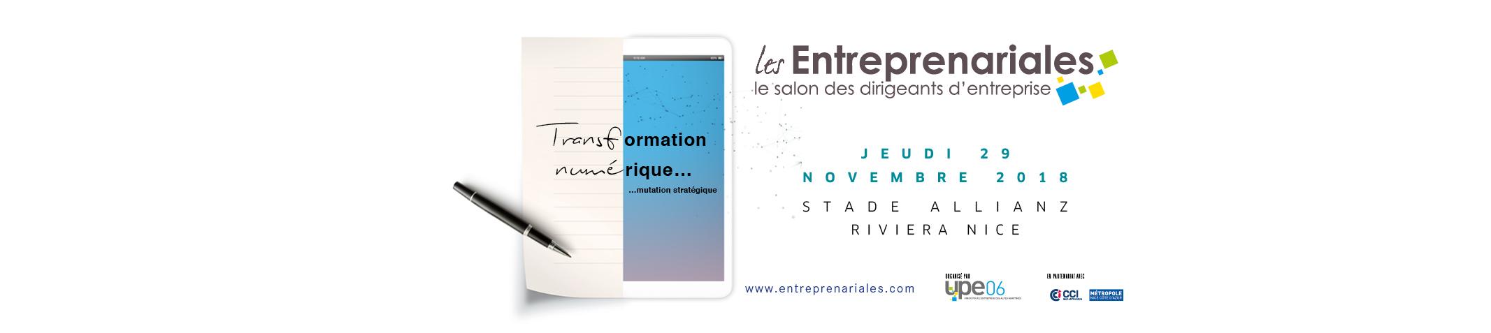 Entreprenariales 2018