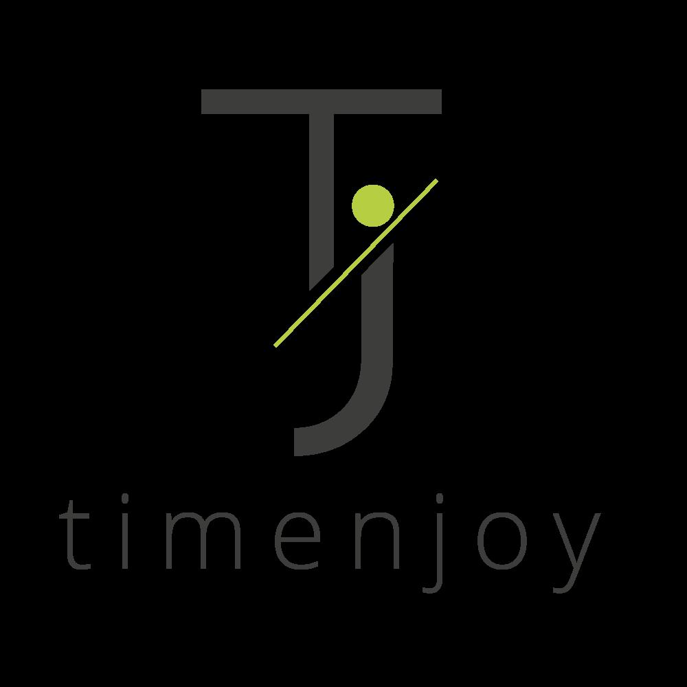 Time N'Joy : solution multi-support qui centralise l'ensemble des événements