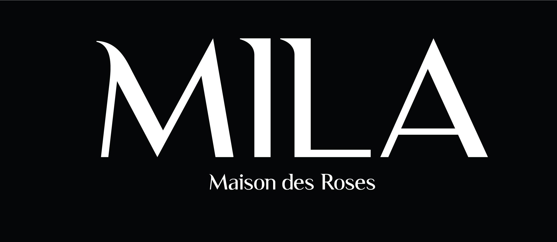 MILA – Maison des Roses : jeune marque de roses éternelles