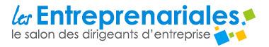 Les entreprenariales Logo